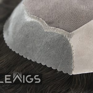 Lace Human Hair Toupee | Men Toupee | Lewigs Human Hair