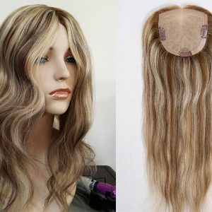 [Exclusive Guide] Human Hair Topper - Which Type Is Ideal For You?