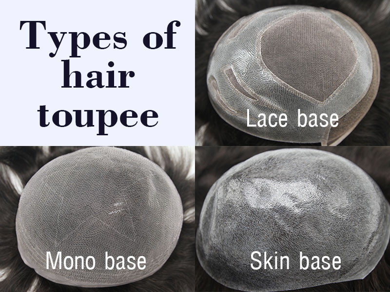 What Is A Toupee? - The Essentials Of Hair Toupee To Wrap Yourself With