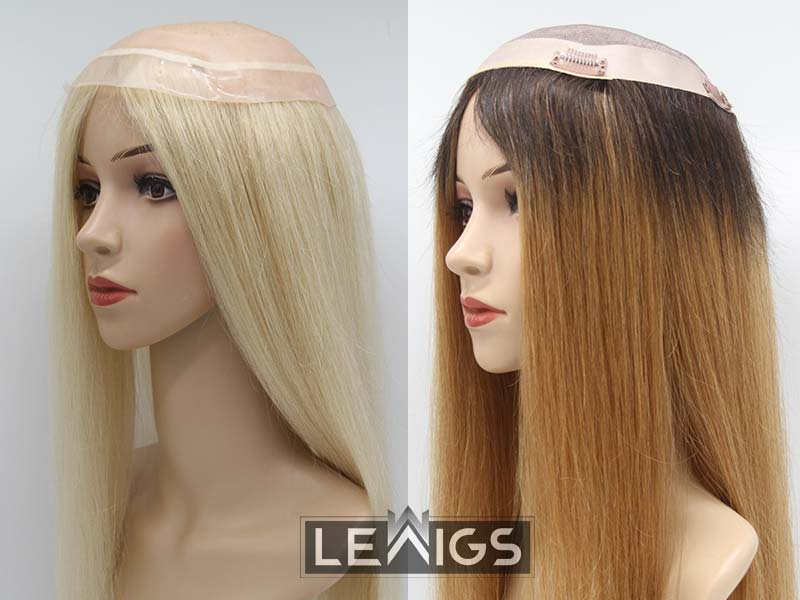 8 Questions To Ask Yourself Before Buying A Human Hair Wiglet Topper