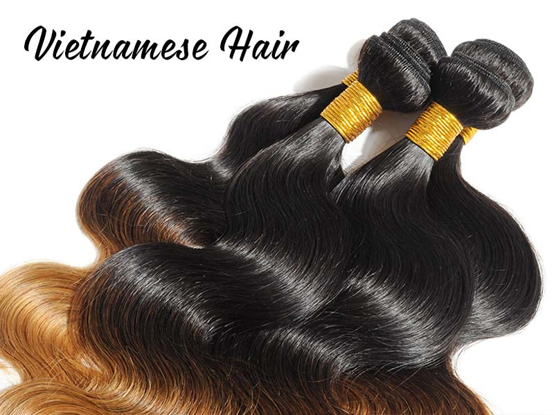 Virgin Human Hair - Ideal Material To Make Best Women's Hair Toppers