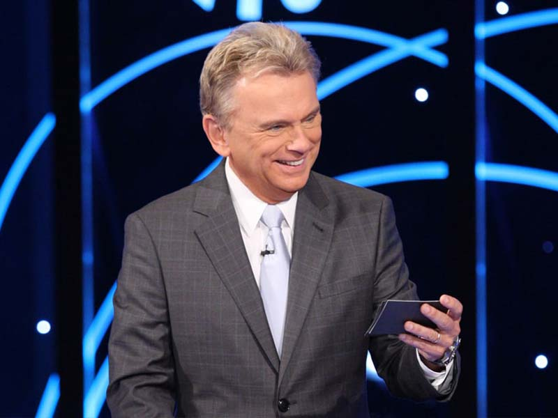 Does Pat Sajack Wear A Toupee? Is Pat Sajak Bald? All Revealed!