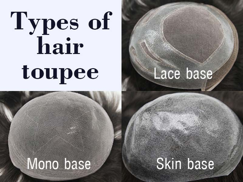 Finding Your Best Toupee: An Incredibly Easy Method That Works For All!