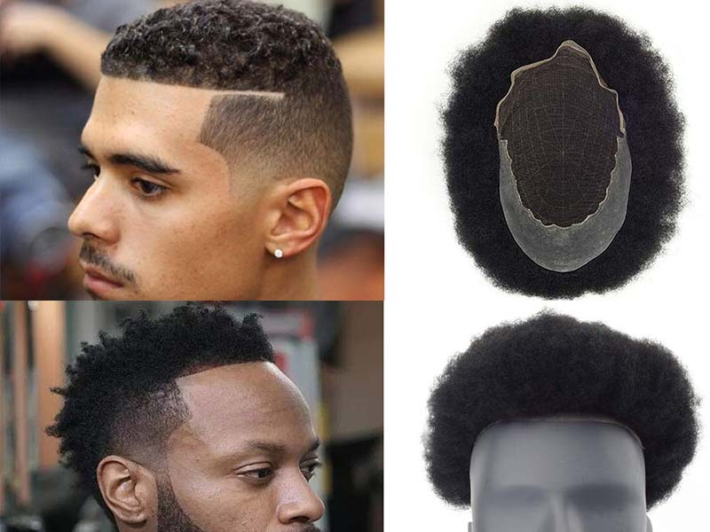 Afro Toupee For The Black - Are You Prepared For A Good Thing?