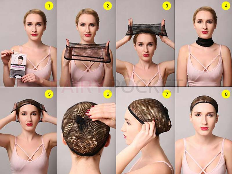 How To Put On A Wig? - 5 Easy Ways To Apply Immediately!