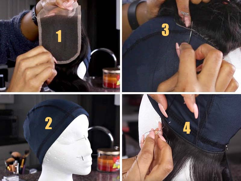 How To Make A Wig? - An Indepth Guide On How To Do It At Home