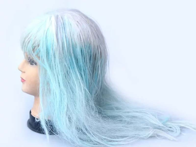 How To Dye A Wig? - The Ultimate Guide For Beginners!