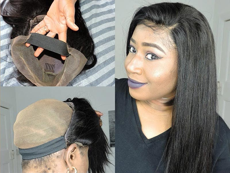 5 Key Tactics On How To Wear A Wig That Nobody's Gonna Tell you!