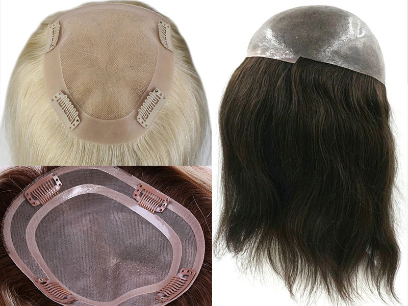What Is A Hair Topper? A Question You Don't Wanna Ask Anymore