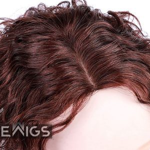 Lace Hair Topper | Human Hair Toppers | Lewigs