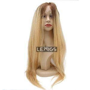 https://lewigs.com/human-hair-wigs/lace-closure/orange-lace-closure-wig-14-inches/