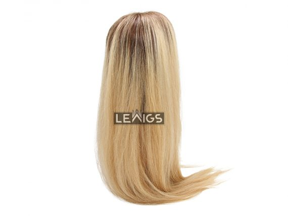 Full Lace Human Hair Wig With French Lace