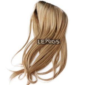 Women Hair Topper | Human Hair Topper | Lewigs