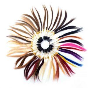 Hair Color Ring | Lewigs Human Hair