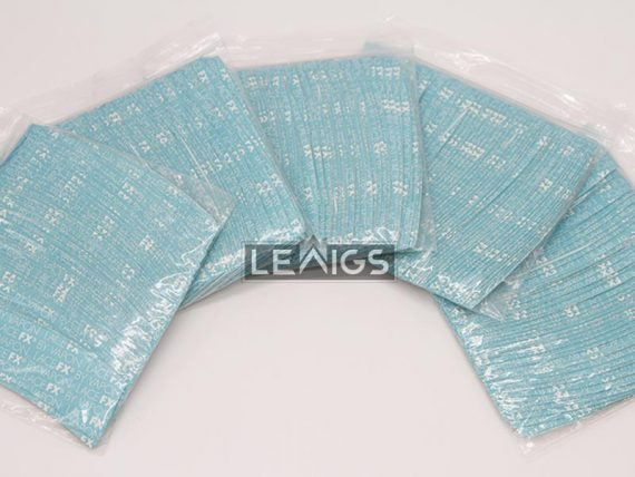 50 pcs Lace Tape Adhesive For Wigs, Toppers & Extensions