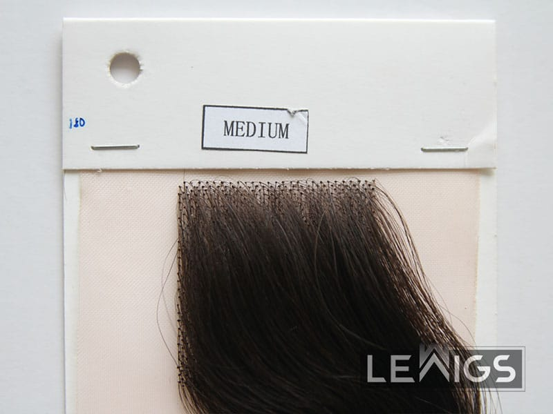 Hair Density   How To Measure It Right?   Lewigs