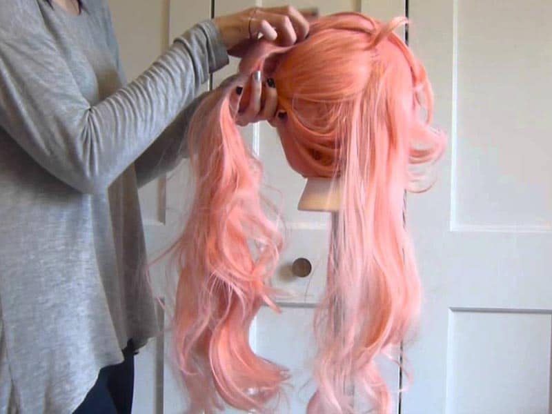 Open The Gates For Ponytail Wig By Using These Simple Tips!