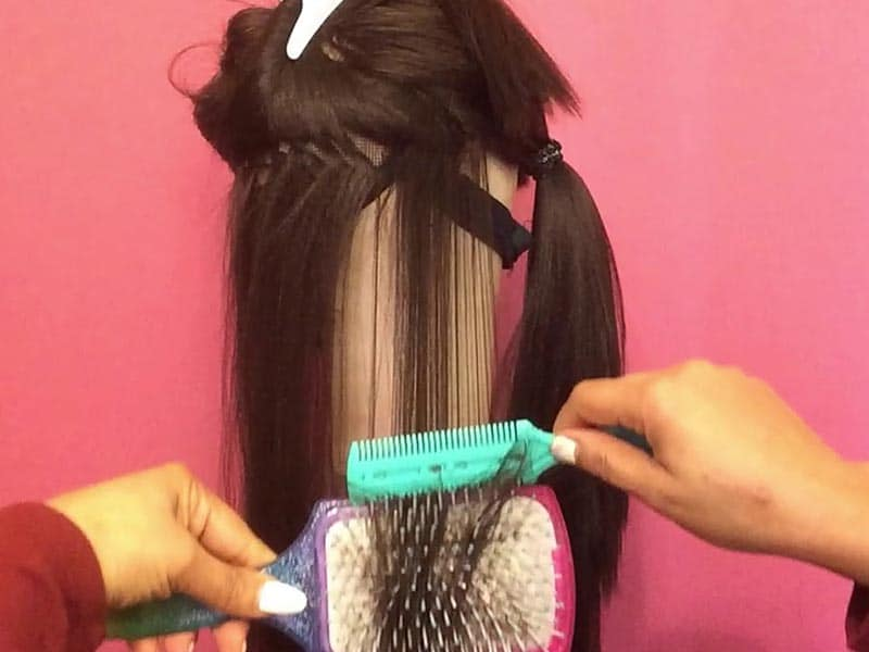 How To Thin Out A Wig Like A Pro With The Help Of These 5 Tips?