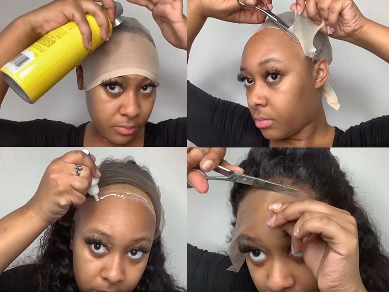 What Is A Lace Front Wig? - 101 Things You Need To Know About