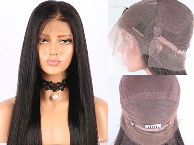 Full Lace Wig Vs Lace Front Wig - The Fierce Battle Of Most-Loved Wigs
