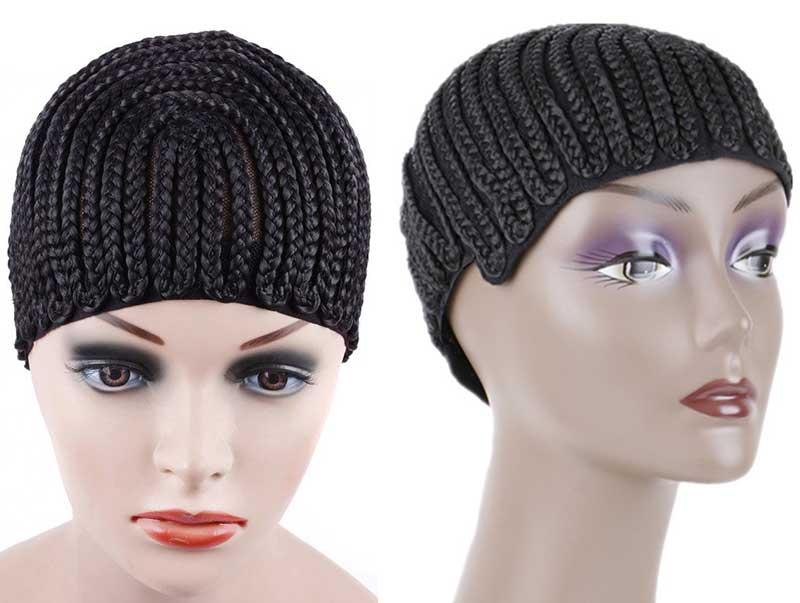 Crochet Wig Cap In A Nutshell - Everything You Need To Know About!