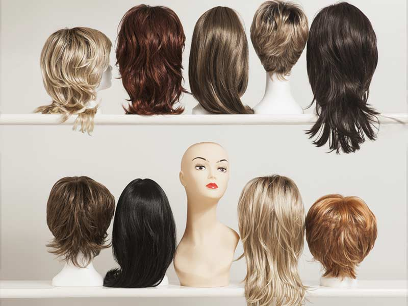 How To Store Wigs: 3 Questions You're Too Afraid To Ask!
