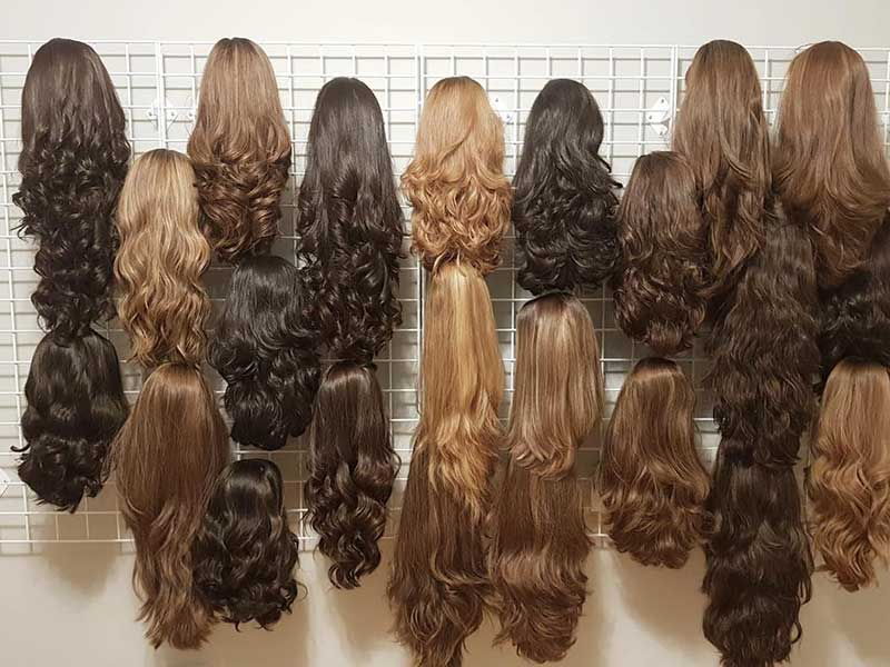 Wholesale Wigs - The Only Strategy That Actually Works