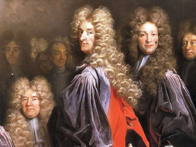 Why Did Men Wear Wigs? - Take A Look Back In Time!