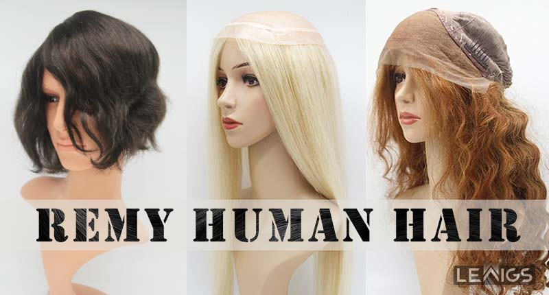 Remy Human Hair: These Facts And Numbers Are Real! - Lewigs
