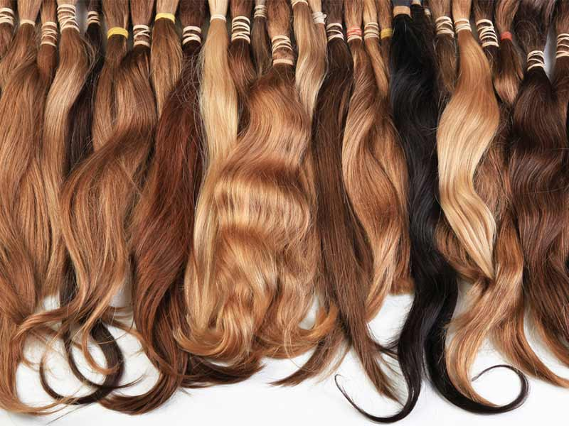 Remy Human Hair: These Facts & Numbers Are Real - Lewigs