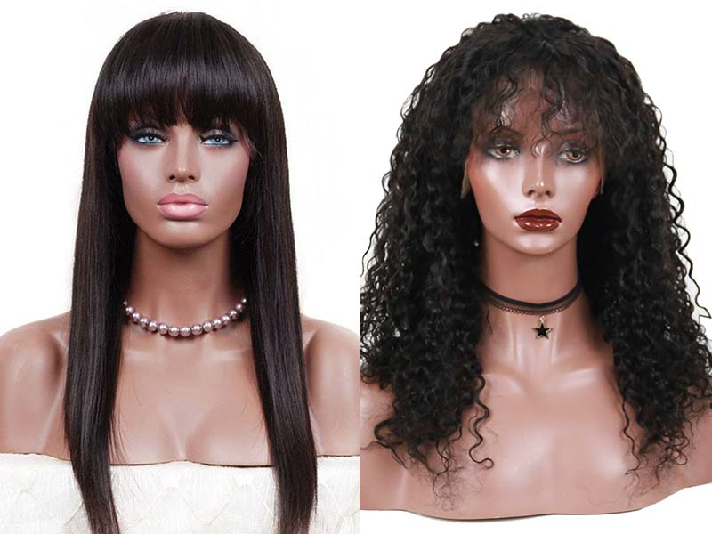 4 Lessons About How To Cut A Lace Front Wigs You'll Never Forget