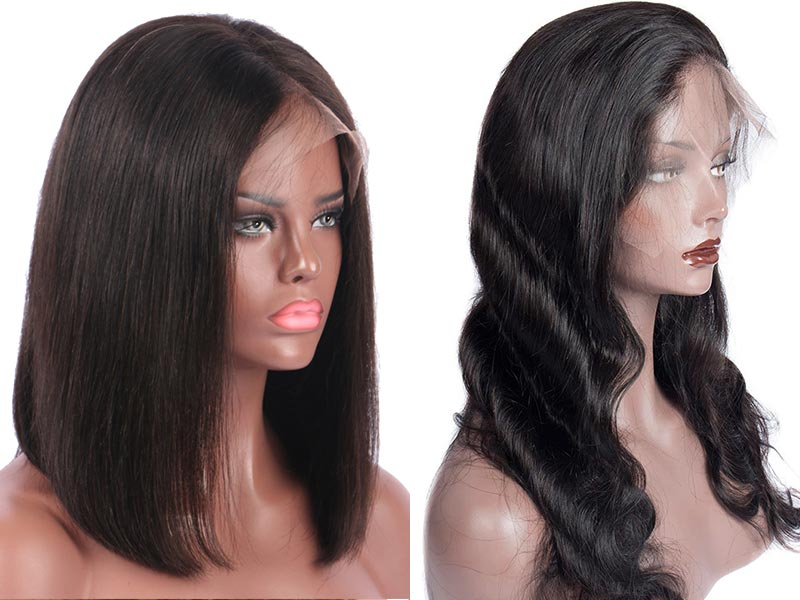 How To Detangle A Wig Yourself? - Choosing The Right Strategy!