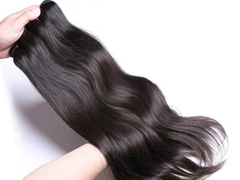 Have You Heard? Vietnamese Hair Is The Best Bet To Rock Your Hair!