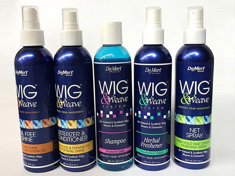 Top 7 Best Wig Shampoo And Conditioner To Gain Strong & Gorgeous Hair