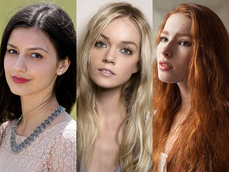 Human Hair Color 101: All You Need To Know About