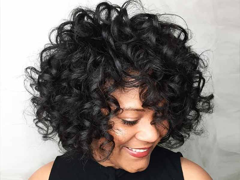 6 Amazing Protective Black Hair Styles That Keep Your Hair On Point!