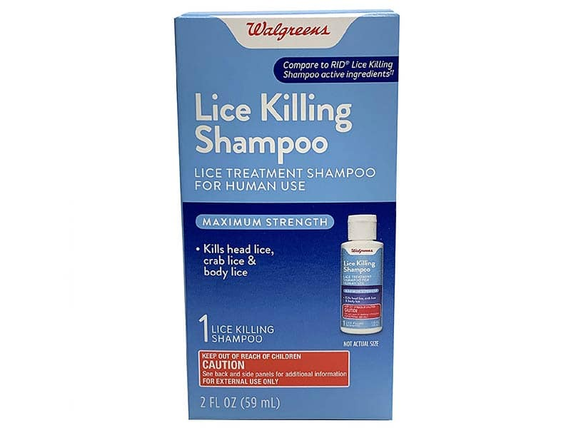 9 Best Head Lice Shampoo 2019: An Unbiased Review!