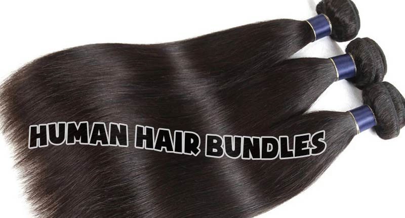 3 Doubts About Human Hair Bundles You Need To Clarify
