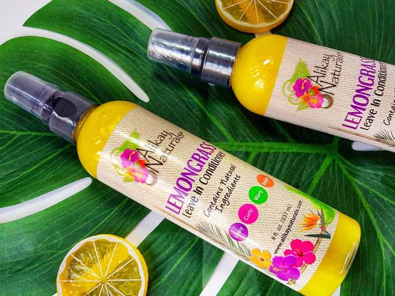 Top 10 Best Leave-In Conditioner For Natural Hair (2019)