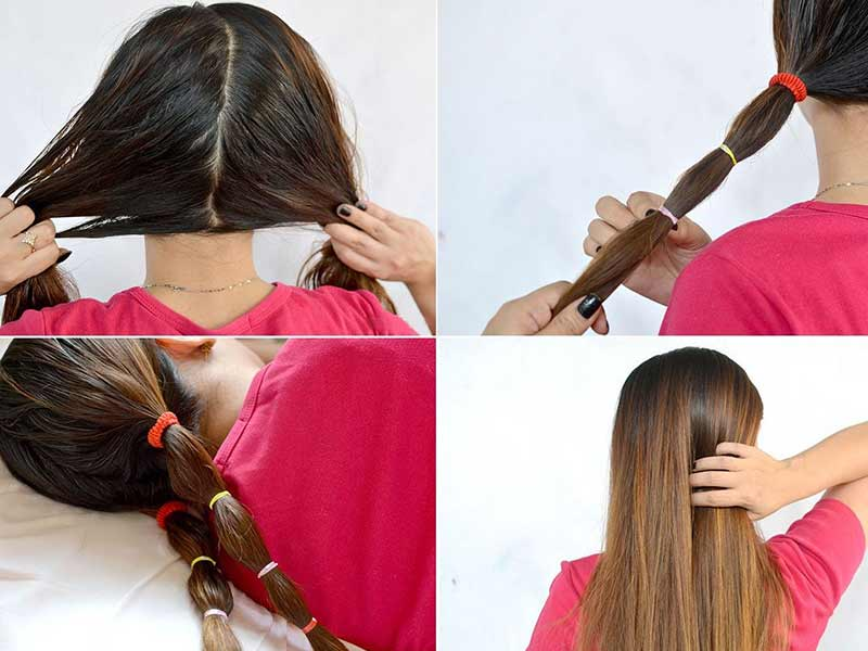 How To Straighten Natural Hair: 3 Fast & Easy Ways To Go