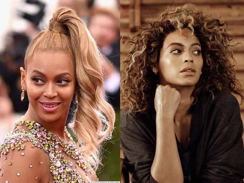How Does Beyonce Natural Hair Look Like? - Reasons To Fall In Love