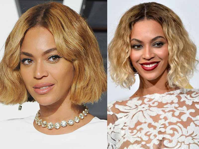 Beyonce Wig: Our Queen Bee Loves Wearing Wigs!