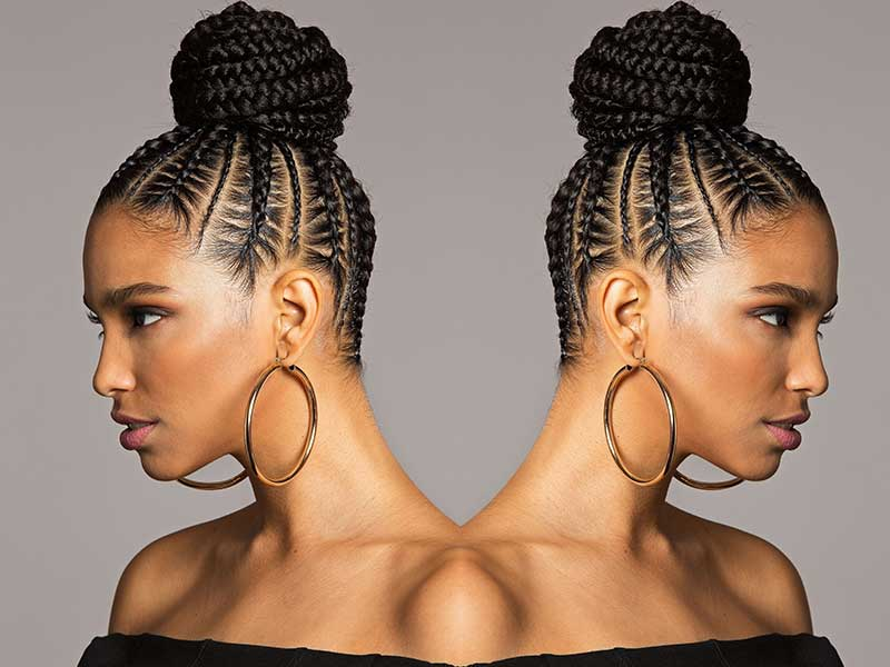 15 Natural Hair Braids Everyone Will Be Wanting This Year!