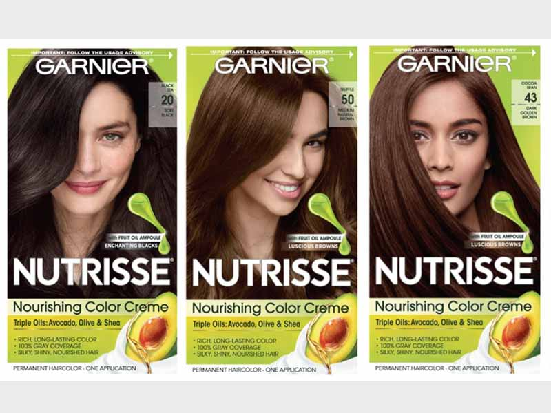 10+ Best Natural Hair Dye That Offers Vivid Colors To Your ...
