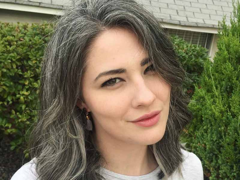 What Causes Gray Hair? The Real Reasons Revealed!