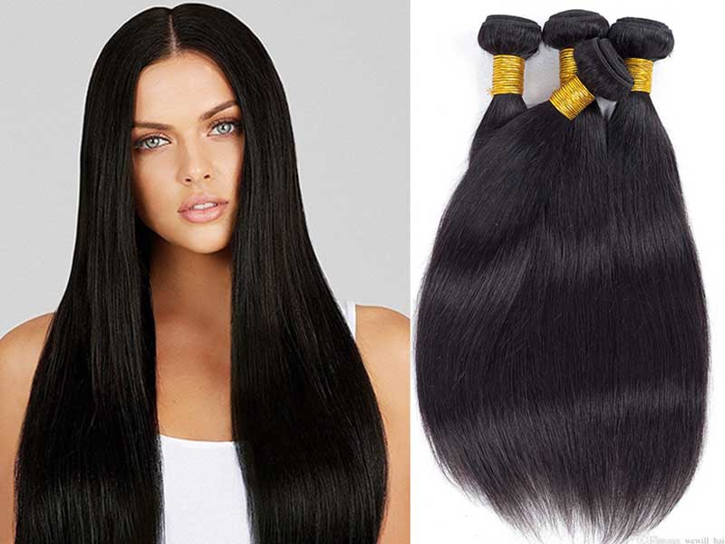 A Smart Look At What Virgin Remy Hair *Really* Does In Our World