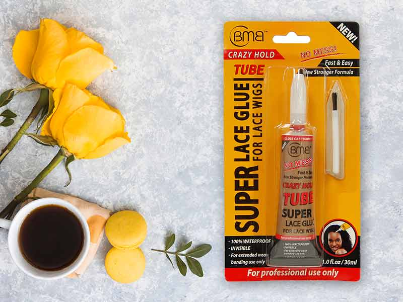 15+ Best Lace Wig Adhesive For Long Term Wear - Lewigs