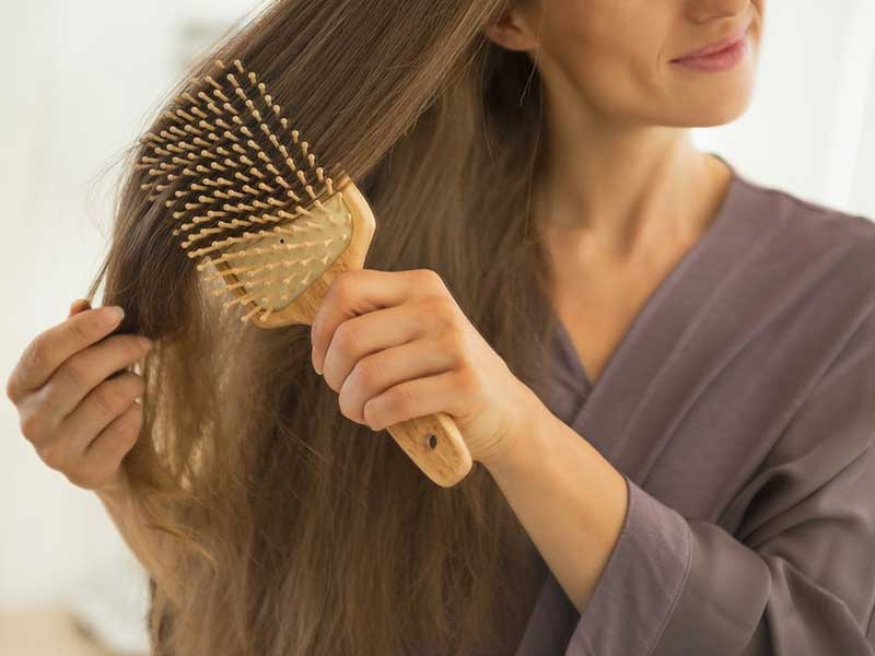 How Much Hair Loss Is Normal? - These Statistics Are Real!