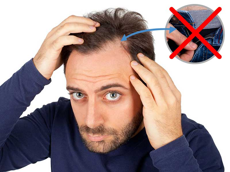 Does Masturbation Cause Hair Loss? - Here's The Answer!