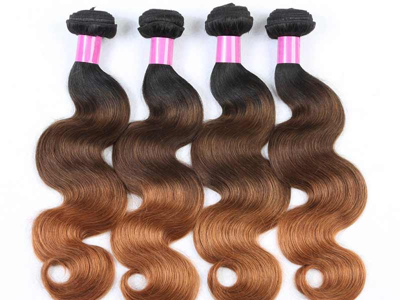 How To Use Cambodian Hair Bundles To Delight Your Hairdo?